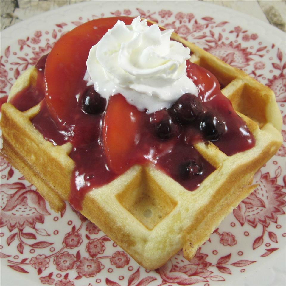 Buttermilk Waffles_image