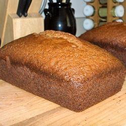 Amish Cinnamon Bread