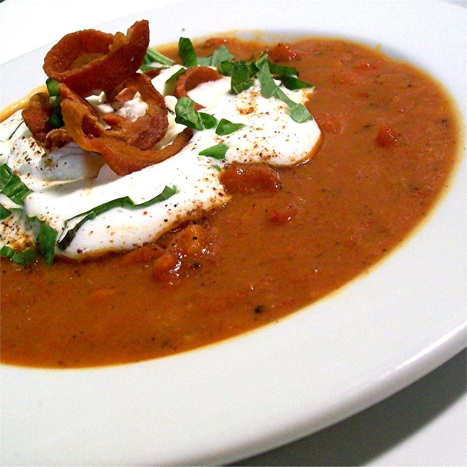 Tomato Bisque III SWEETJAM