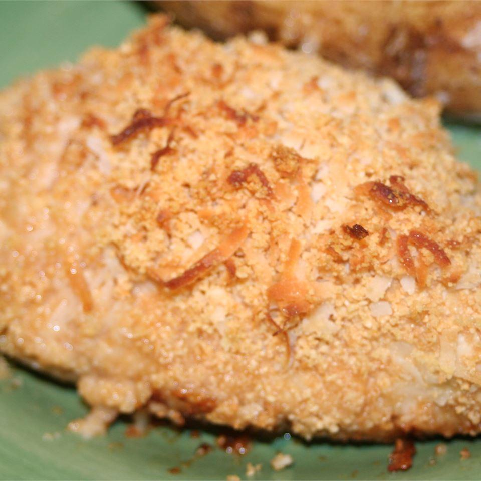 Cashew Chicken I Jan