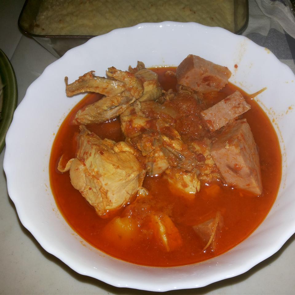 Devil Curry VINCE JONES