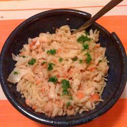 Astoria Crab Pasta bralfucious
