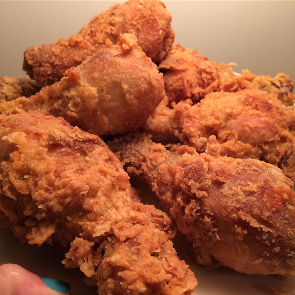 Millie Pasquinelli's Fried Chicken SUE PASQUINELLI