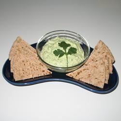 Jagic (Assyrian Cheese Spread) Rhianna