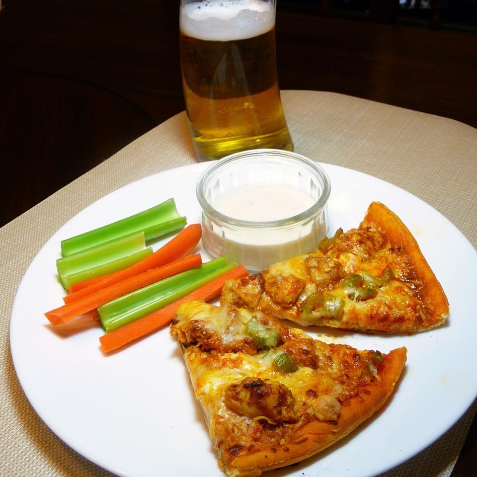 Touchdown Pizza Kraig