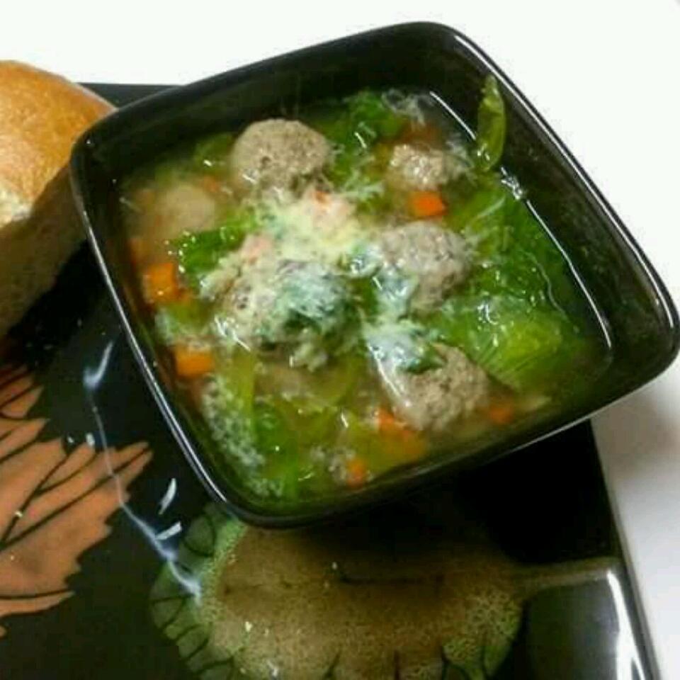 Chef John's Italian Wedding Soup