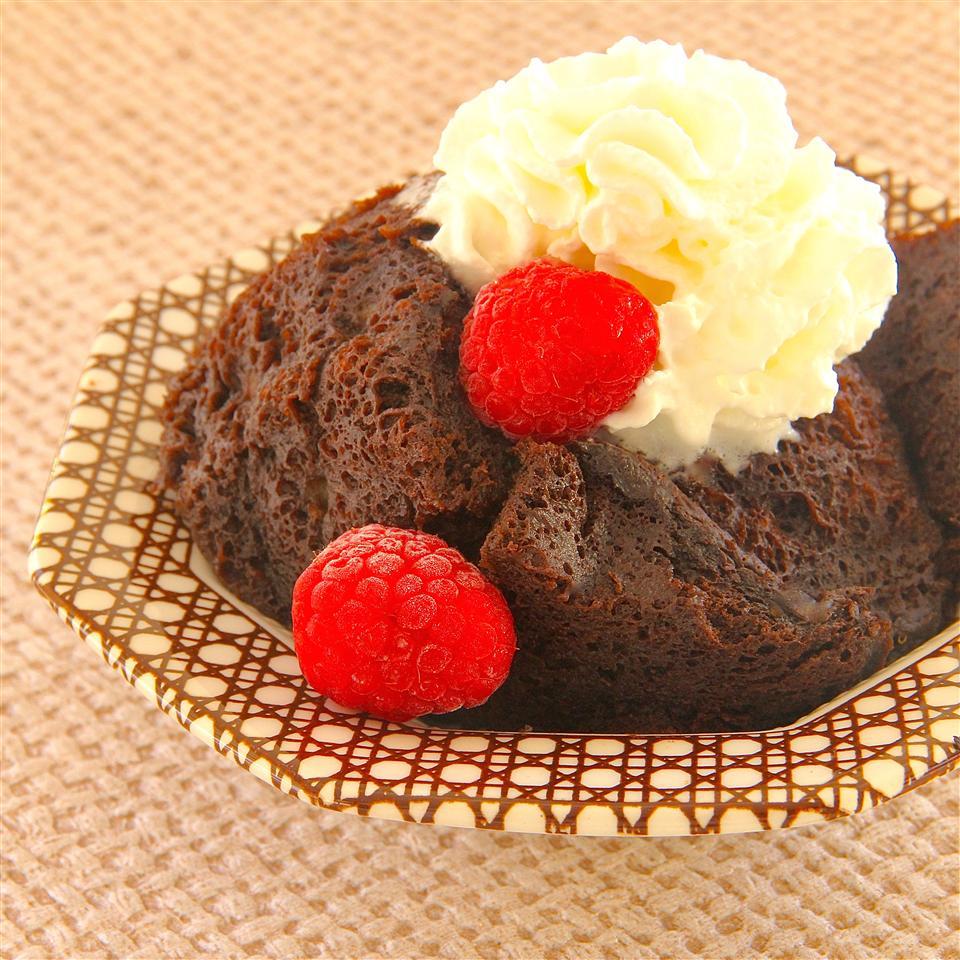 Healthy Chocolate Mug Cake Recipe   Allrecipes