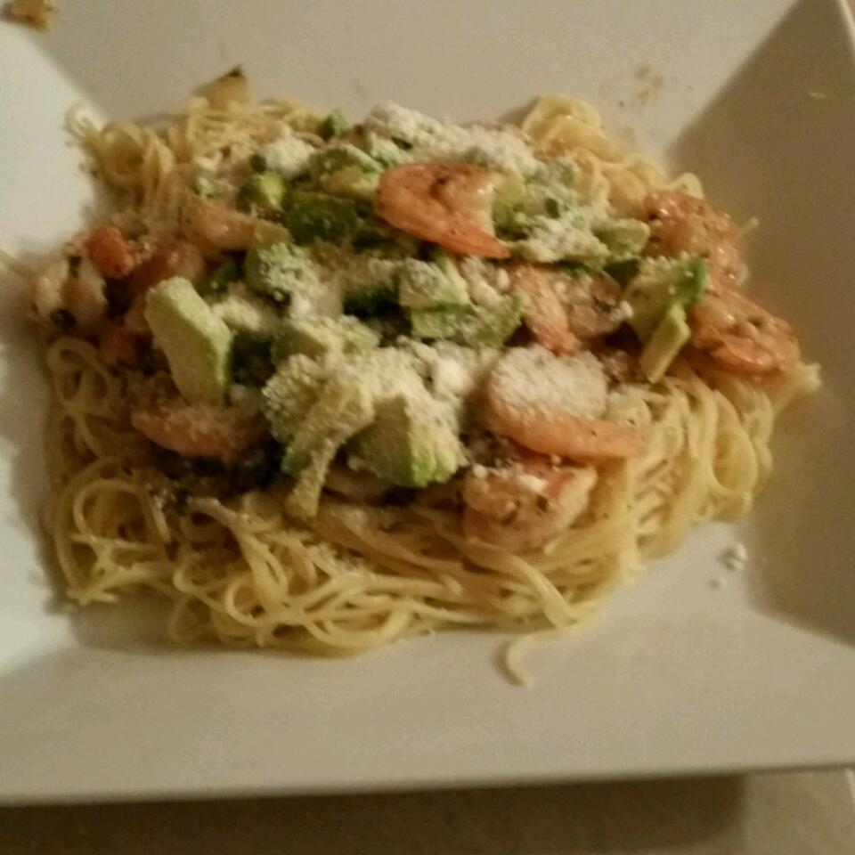 Ultimate Shrimp Scampi