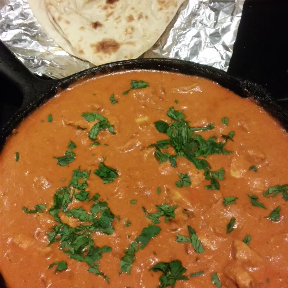 Curry Stand Chicken Tikka Masala Sauce ms. scarlette