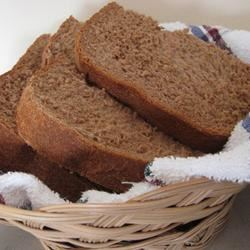 Steakhouse Wheat Bread for the Bread Machine Dianne