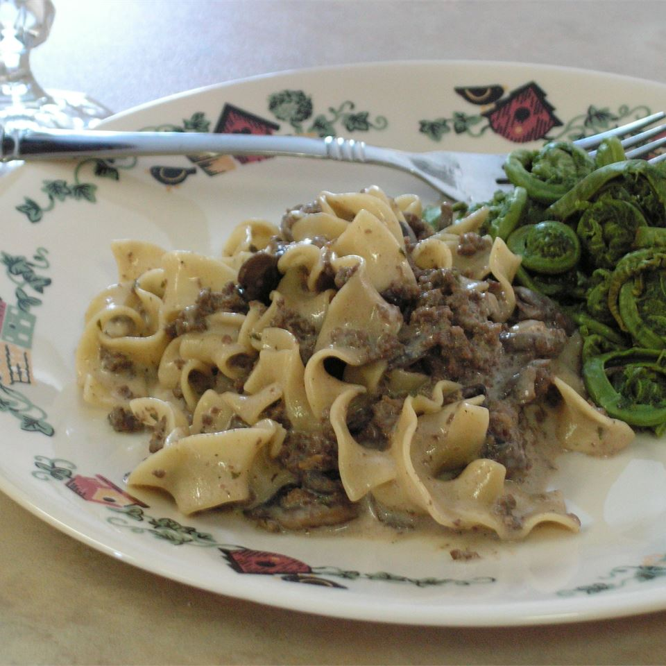 Noodles Marmaduke JAFWARE