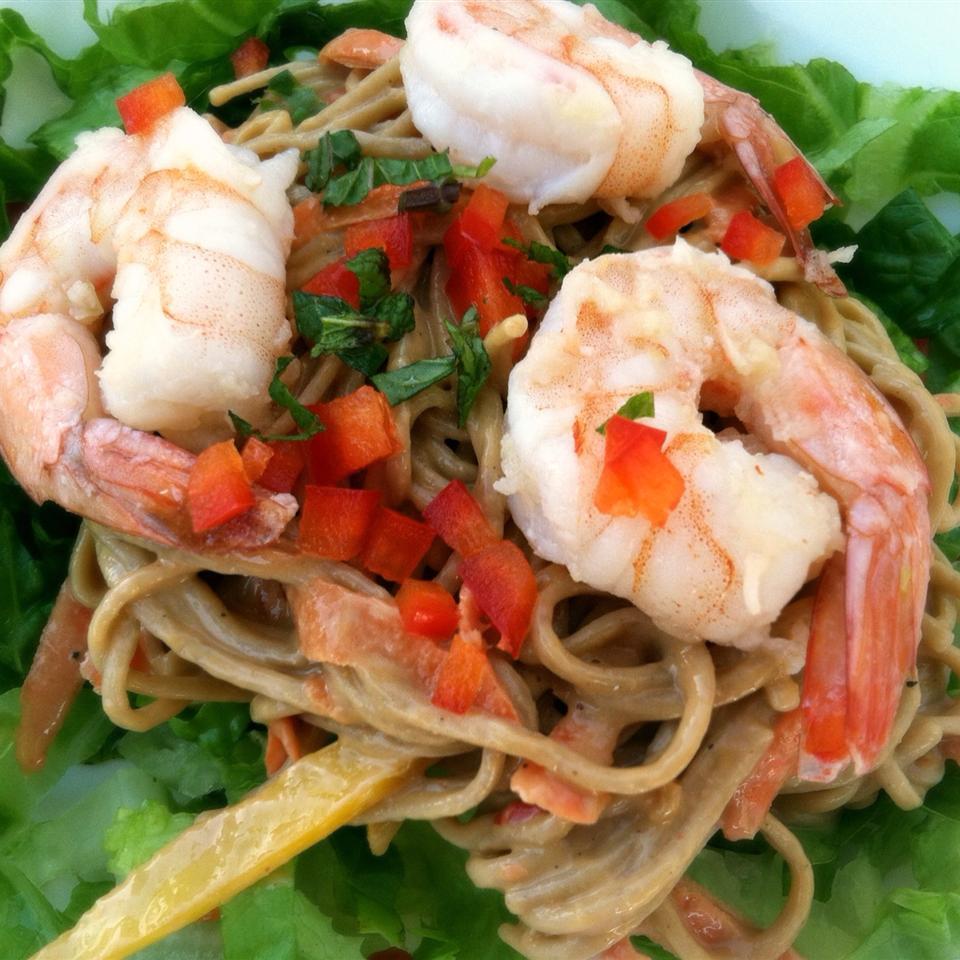 Thai Noodle Salad_image
