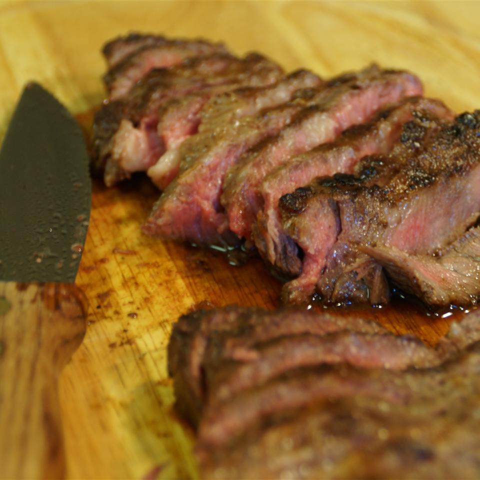 Argentinean Skirt Steaks