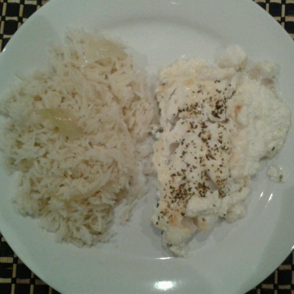 Sauced Fish