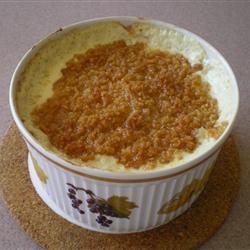 Baked Creamed Corn II Kathy