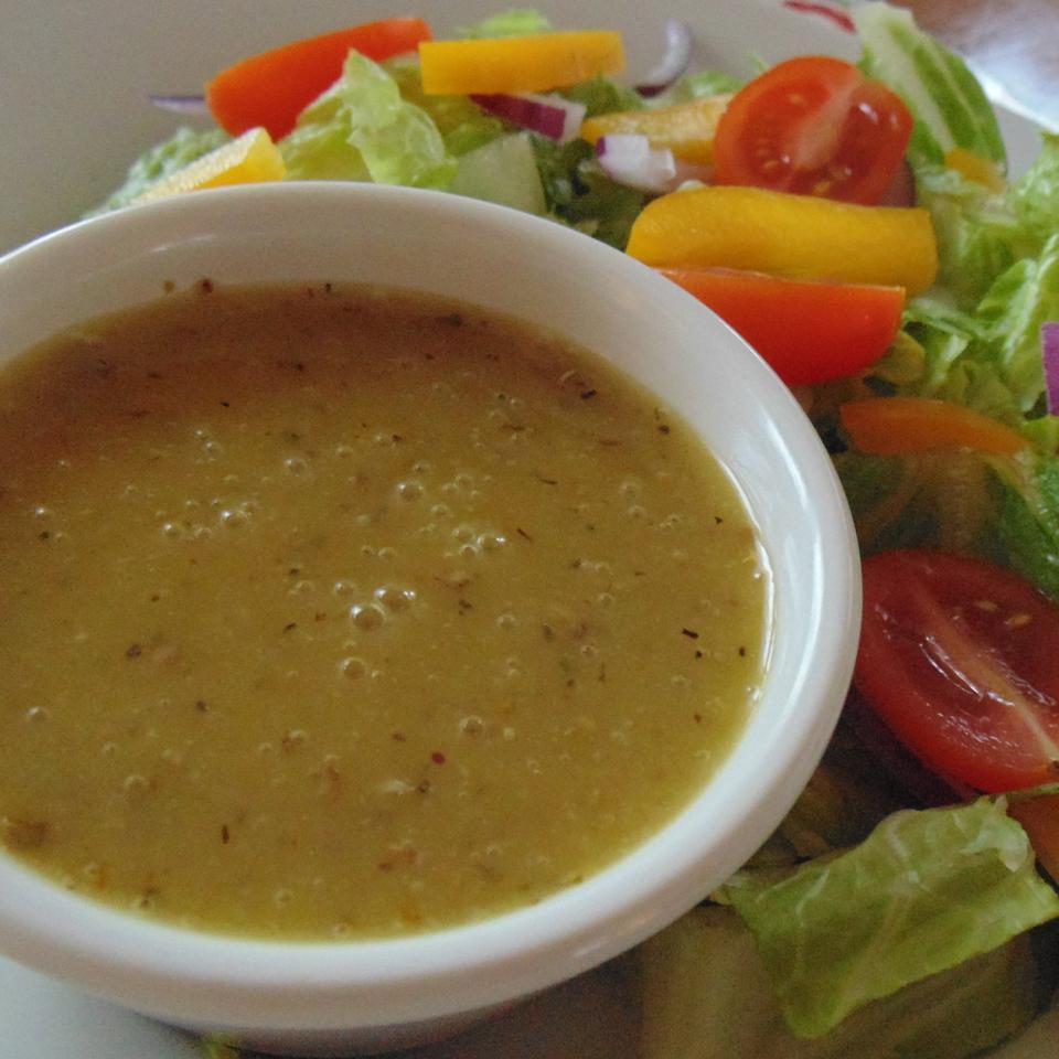 ESER's Balsamic Salad Dressing