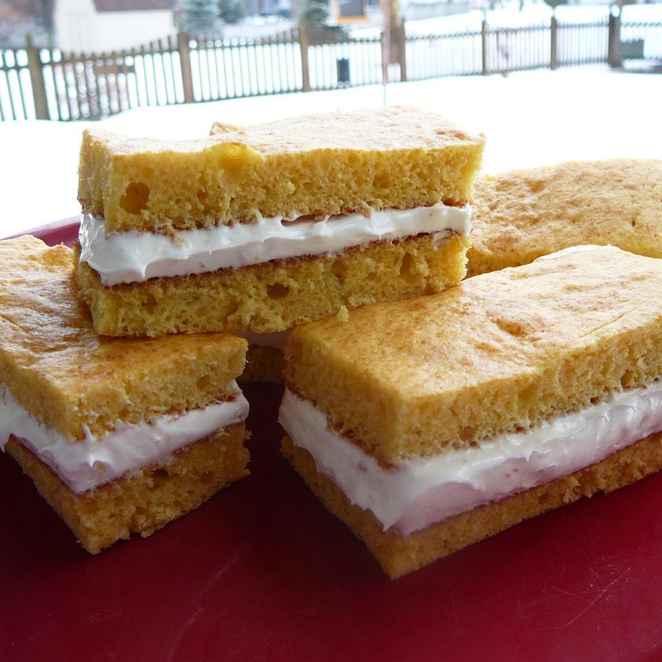 Homemade Twinkies® image