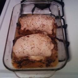 Chorizo Chicken Roll frivera23