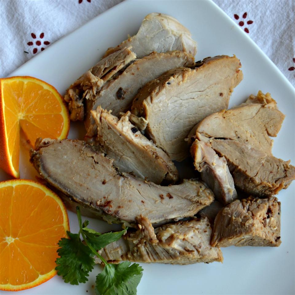 Cuban-Style Roast Pork_image