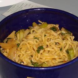 Oriental Chicken Salad Karen