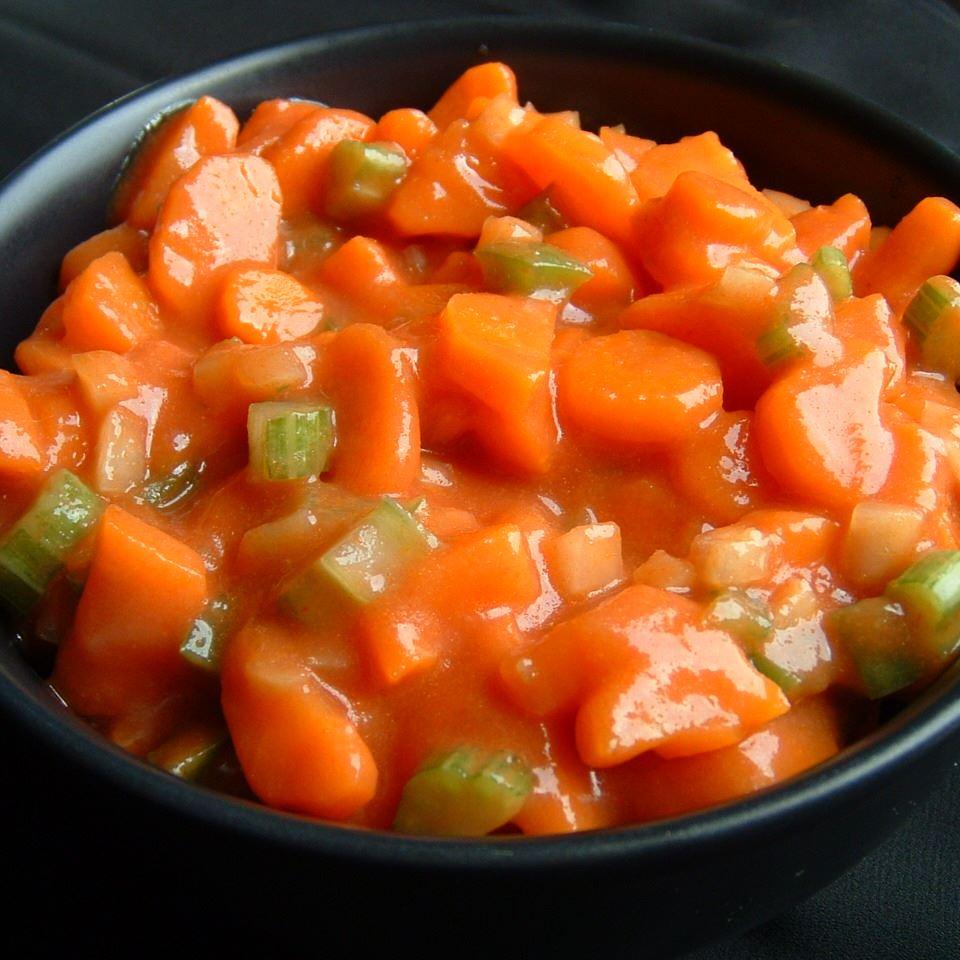 Carrot Green Bean Salad Recipe South Africa