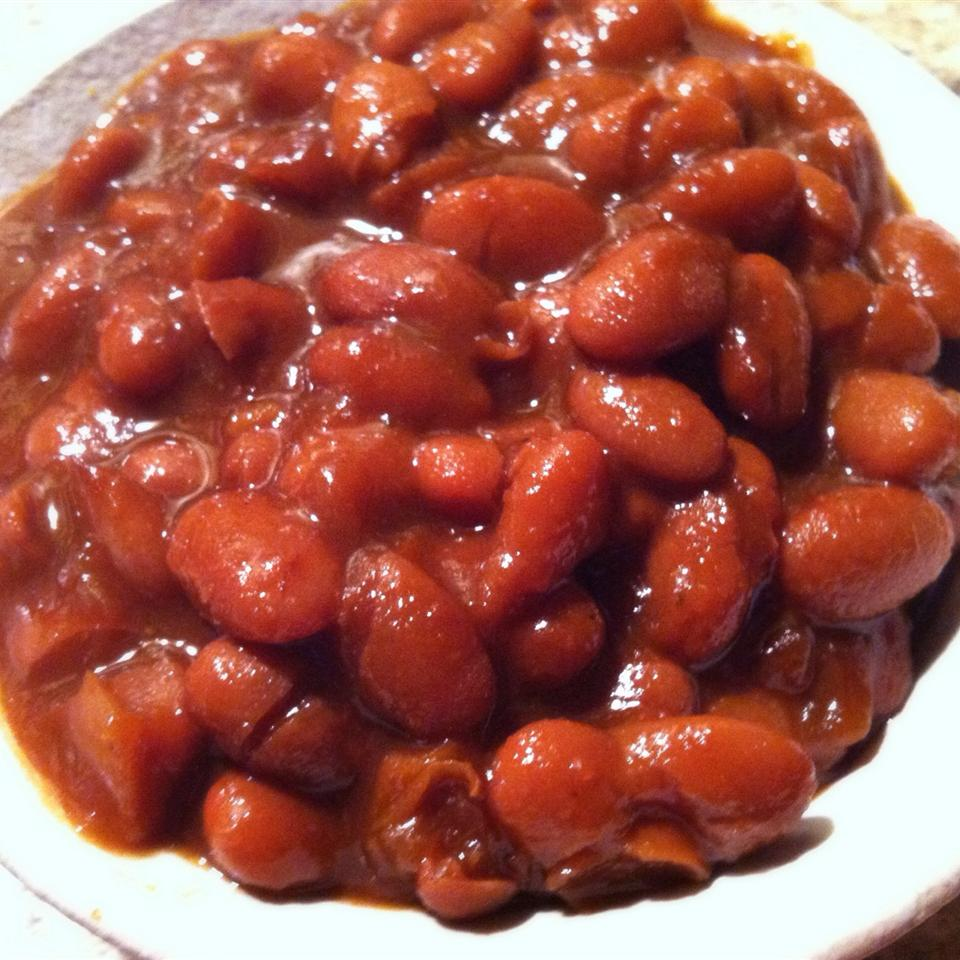 Baked Beans from Scratch image