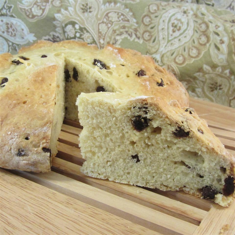 Grandma McAndrews' Irish Soda Bread Sheila T