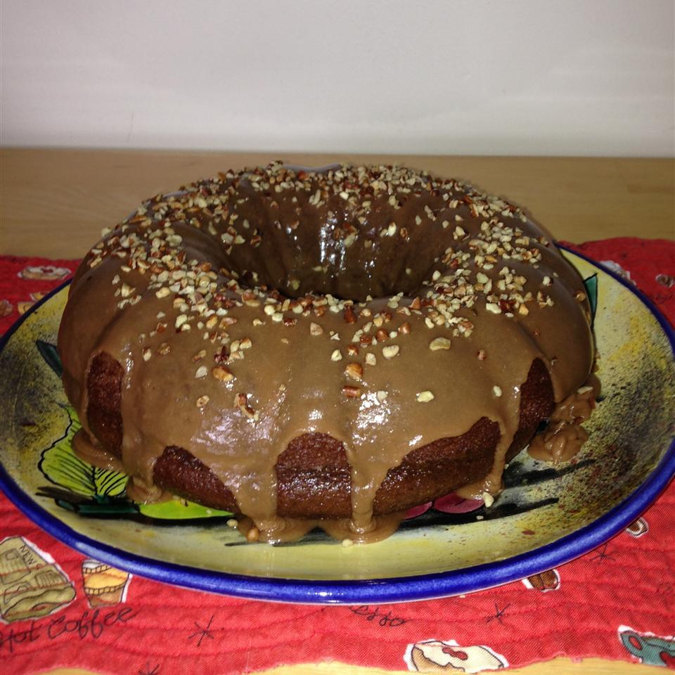 Coco Cola Cake