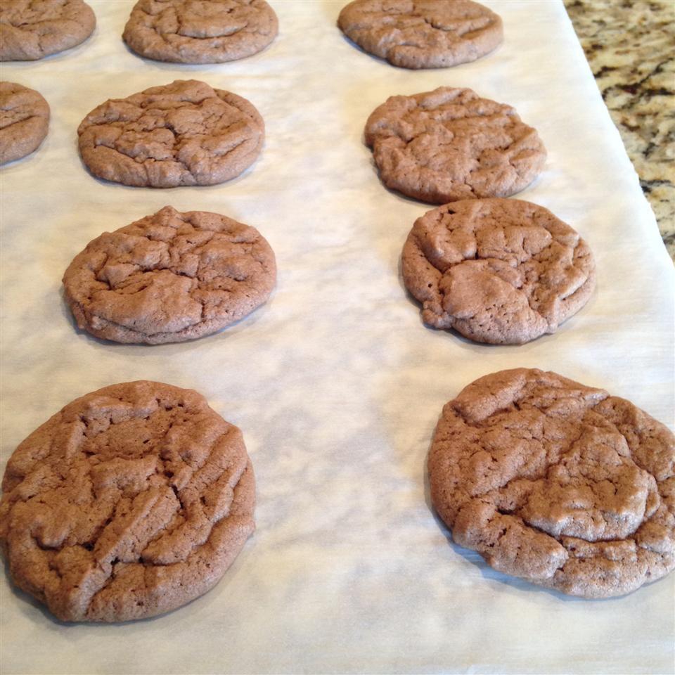 Nutella® Hazelnut Cookies_image