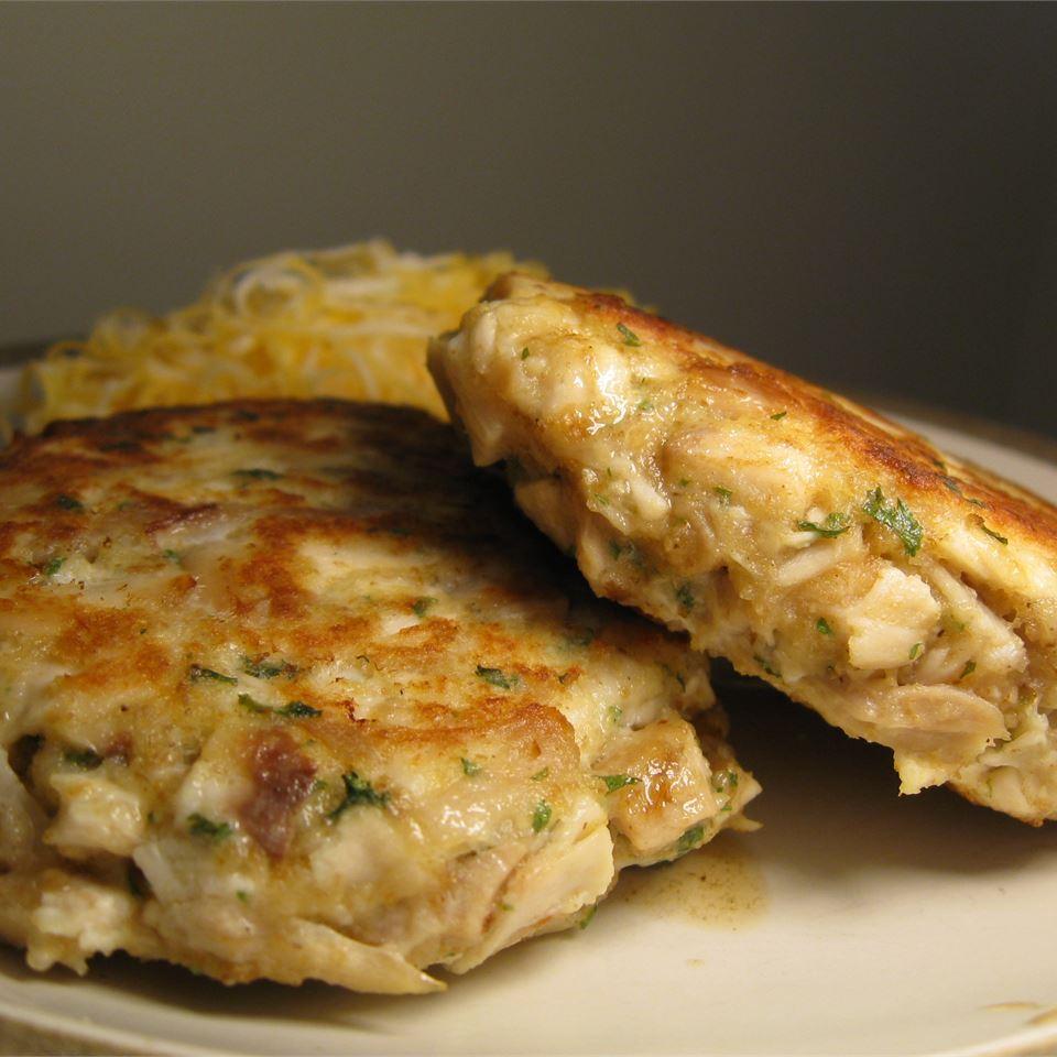 Leftover Chicken Croquettes Recipe