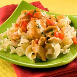Sour Cream Chicken Paprika Allrecipes Trusted Brands