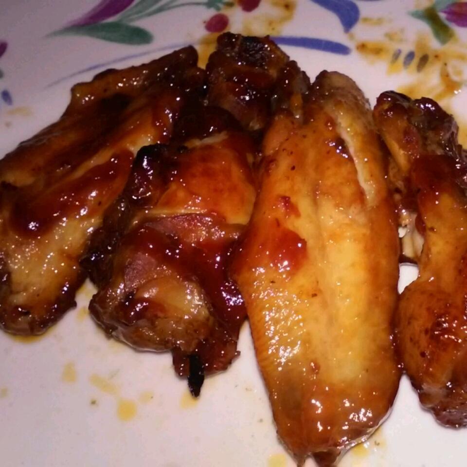 Wings In Cola taneshadenise