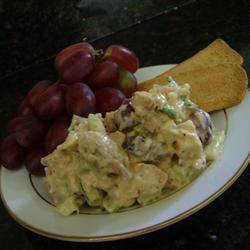 Dijon Chicken Salad Susan C