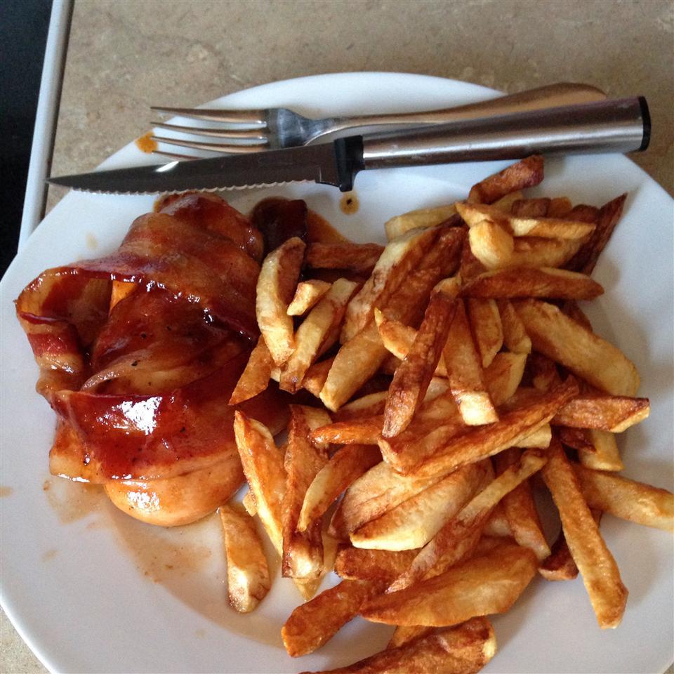 Bacon Chicken II Rob Kaminski
