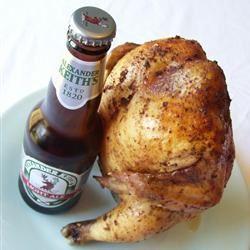 Drunk Chicken Max