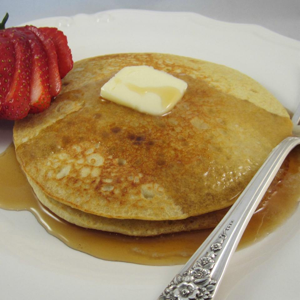 Buckwheat Pancakes Allrecipes