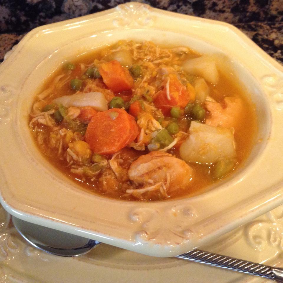 Chicken Stew! ness71