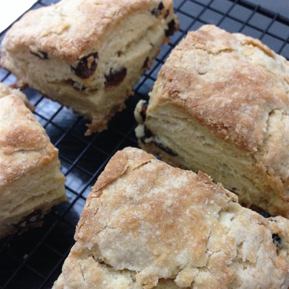Brunch Scones