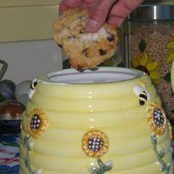Date Drop Cookies I image