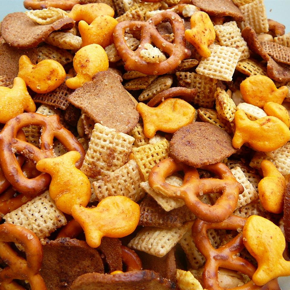 Soccer Chex(R) Mix