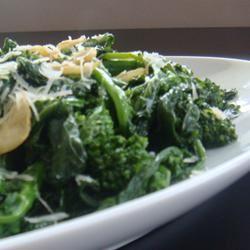 Maria's Broccoli Rabe AngieItaliano