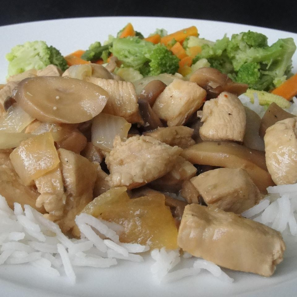 Simple Soy Sauce Chicken springermom