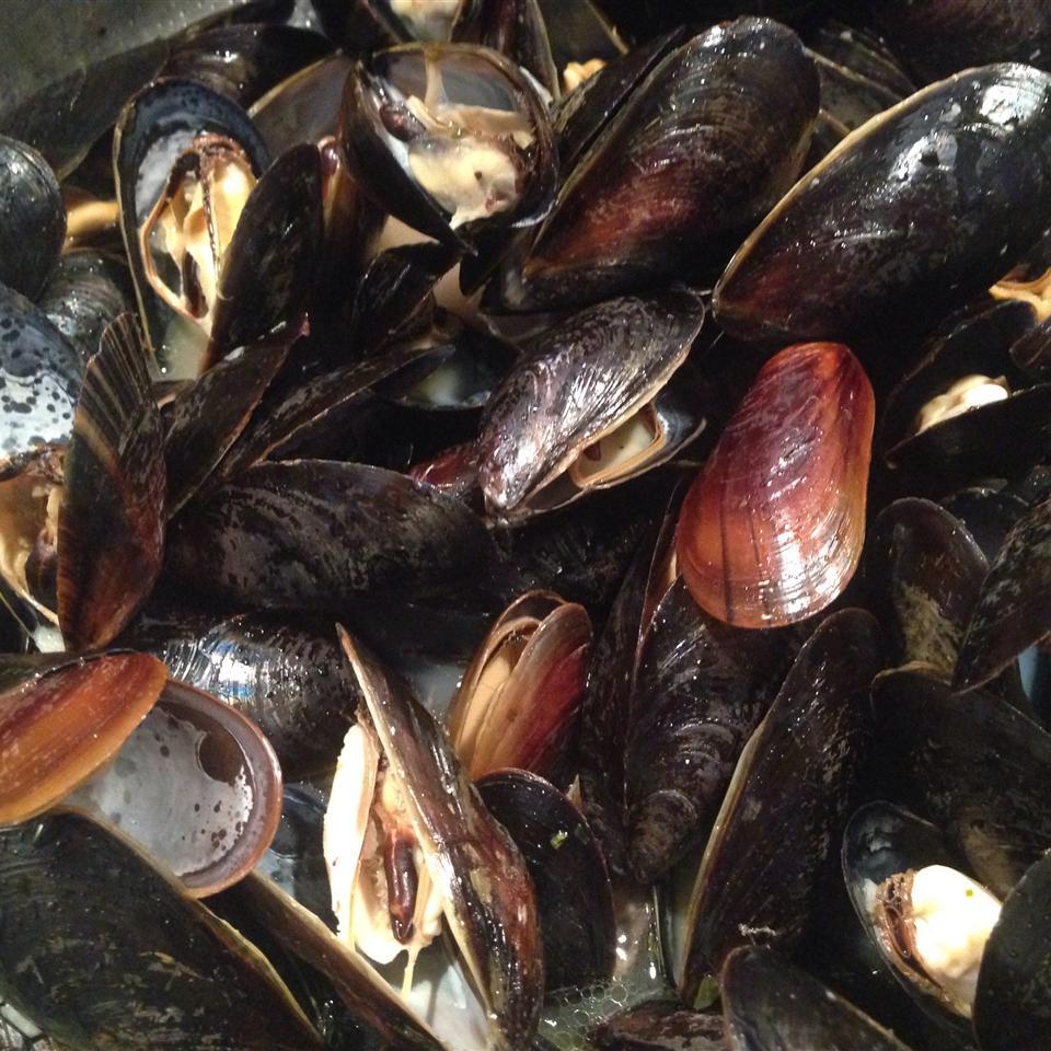 Million Dollar Mussels