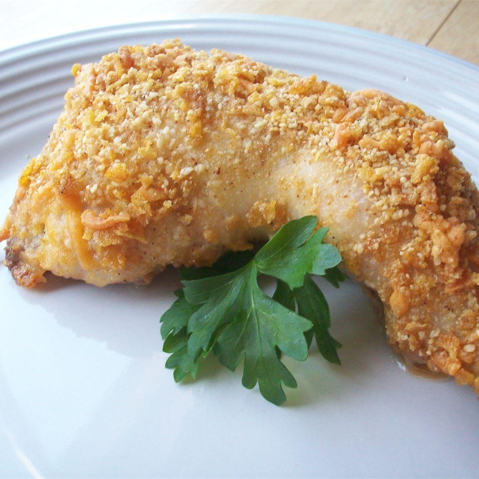 Better Cheddar Chicken Ty Mote