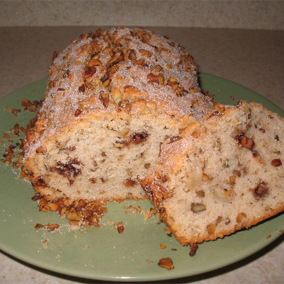 Chocolate Apple Bread CORWYNN DARKHOLME