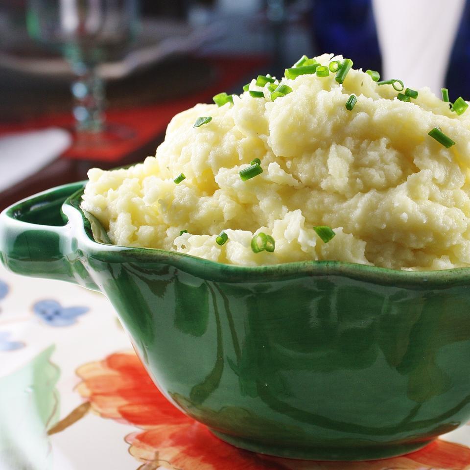 Boursin(R) Cheese Mashed Potatoes garyns336