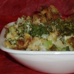 Broccoli Stuffing Angela F.
