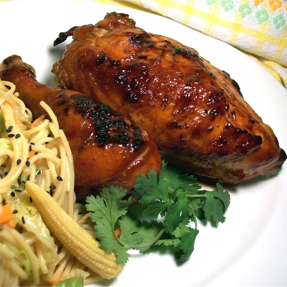 Tasty Grilled Hoisin Chicken Swest