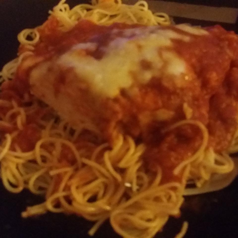 RAGÚ® Chicken Parmesan