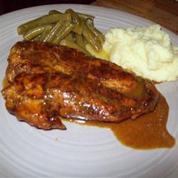 Sharyl's Spicy Chicken SHARYL4
